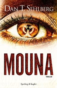 Mouna - copertina