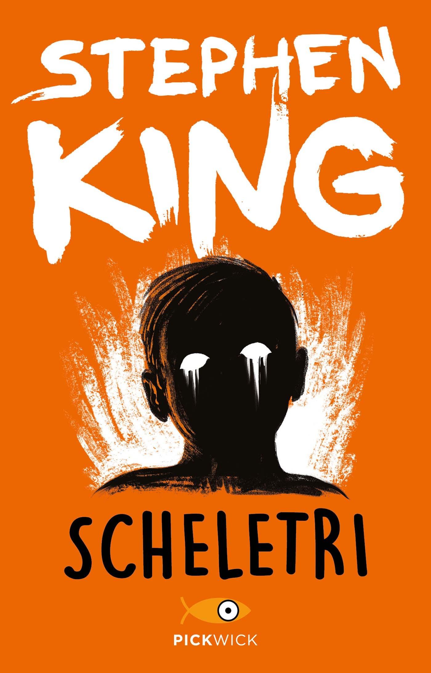 Book Cover Images Api : Scheletri stephen king ebook bookrepublic