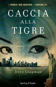 Caccia alla tigre - copertina