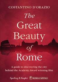The Great Beauty of Rome - Librerie.coop