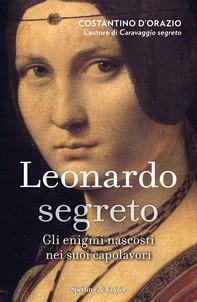 Leonardo segreto - Librerie.coop