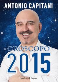 Oroscopo 2015 - Librerie.coop