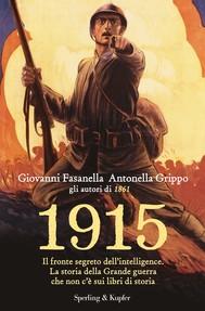 1915 - copertina