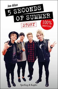 5 seconds of summer story - copertina