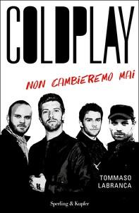 Coldplay - Librerie.coop