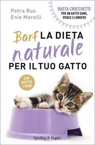 BARF La dieta naturale per il tuo gatto - copertina