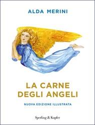 La carne degli angeli - copertina