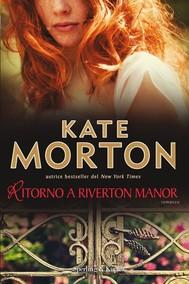 Ritorno a Riverton Manor - copertina