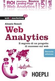 Web Analytics - copertina