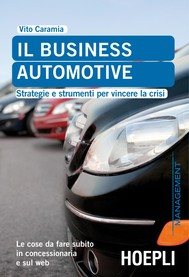 Il business automotive - copertina
