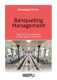 Banqueting Management - copertina