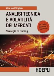 Analisi tecnica e volatilità dei mercati - copertina