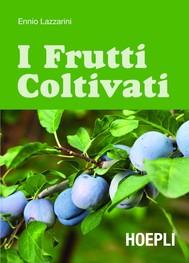 I frutti coltivati - copertina