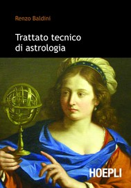 Trattato tecnico di astrologia - copertina