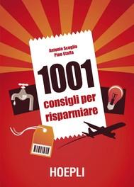 1001 consigli per risparmiare - copertina