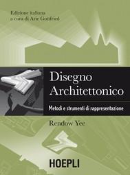 Disegno architettonico - copertina