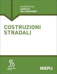 Costruzioni stradali - copertina