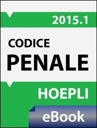 Codice penale 2015 - copertina