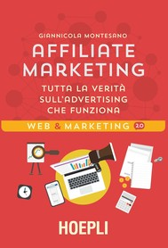 Affiliate marketing - copertina