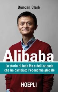 Alibaba - copertina