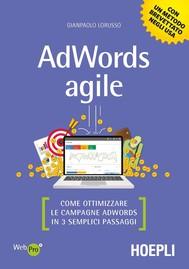 AdWords agile - copertina