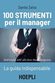 100 strumenti per il manager - copertina