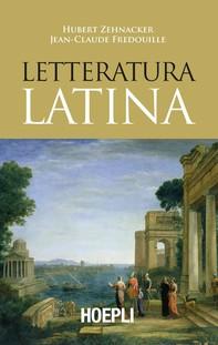 Letteratura latina - Librerie.coop