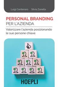 Personal branding per l'azienda - Librerie.coop