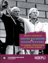 David Gilmour & Roger Waters - Librerie.coop