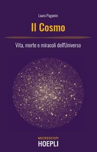 Il cosmo - Librerie.coop