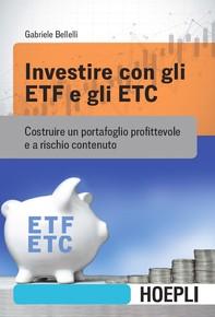 Investire con gli ETF e gli ETC - Librerie.coop
