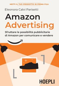 Amazon advertising - Librerie.coop