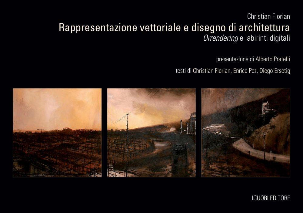 Rappresentazione vettoriale e disegno di architettura for Disegno di architettura online