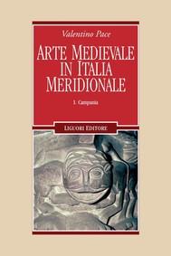 Arte medievale in Italia meridionale - copertina