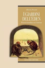 I giardini dell'Eden - copertina
