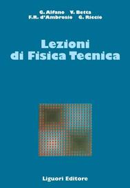 Lezioni di Fisica Tecnica - copertina