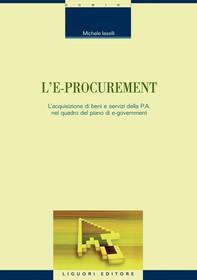 L'e-procurement - Librerie.coop