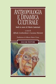 Antropologia e dinamica culturale - copertina