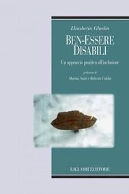 Ben-essere disabili - copertina