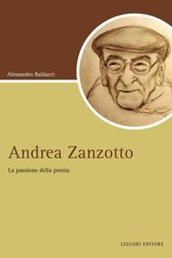 Andrea Zanzotto - copertina