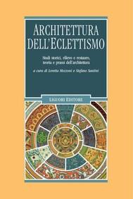 Architettura dell'Eclettismo - copertina