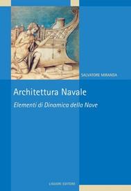 Architettura Navale - copertina
