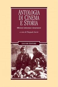 Antologia di cinema e storia - copertina
