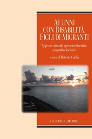 Alunni con disabilità, figli di migranti - copertina