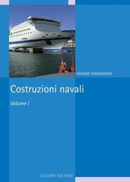 Costruzioni navali - copertina