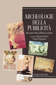 Archeologie della pubblicità - copertina
