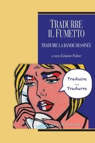 Tradurre il fumetto/Traduire la bande dessinée - Librerie.coop