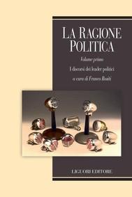 La ragione politica - copertina
