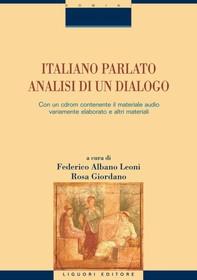 Italiano parlato - Librerie.coop