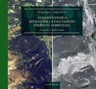 Analisi statistica dei dati per la Valutazione d'Impatto Ambientale - copertina